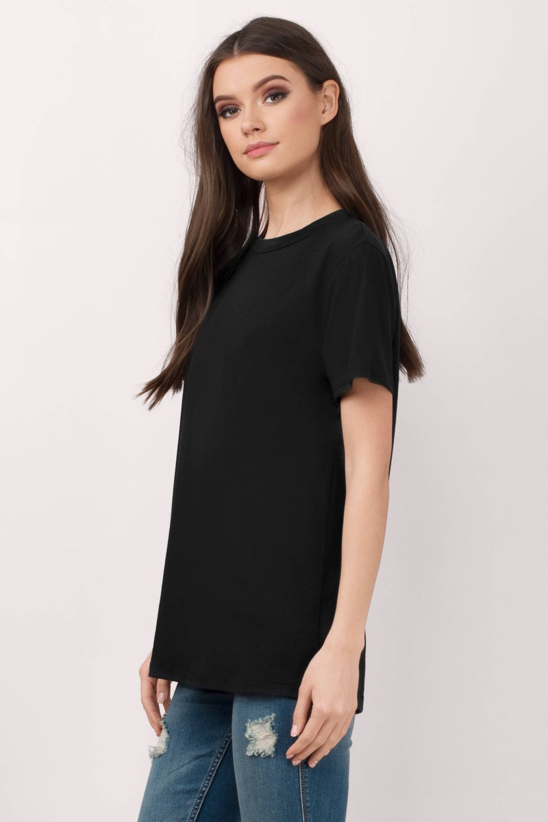 Stylish Tops Collection 2013 For Girls: Cute Black Tops