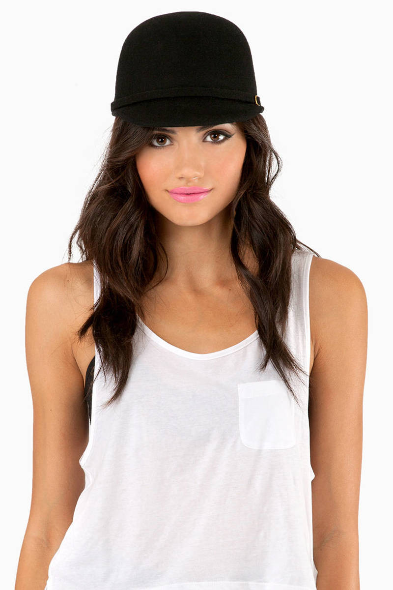 Accents Ride It Out Hat