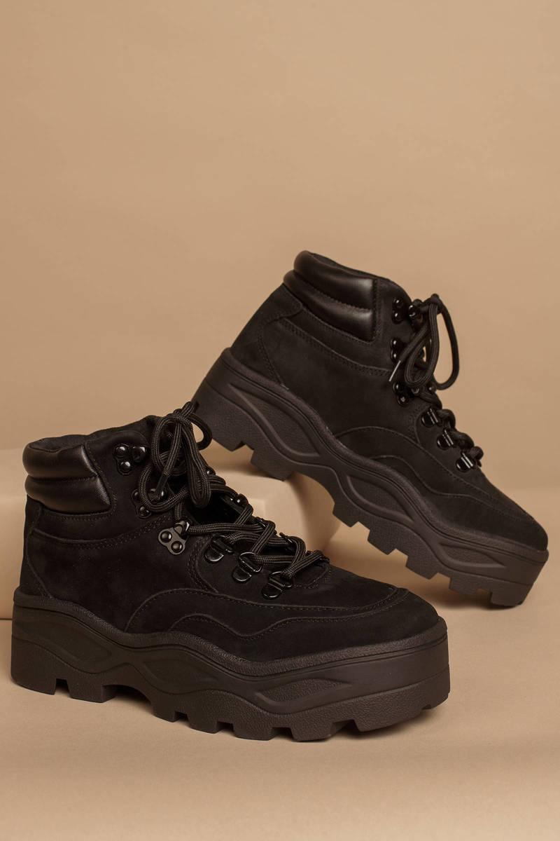 8eead3b0a5f Steve Madden Rockie Black Suede Sneakers -  138