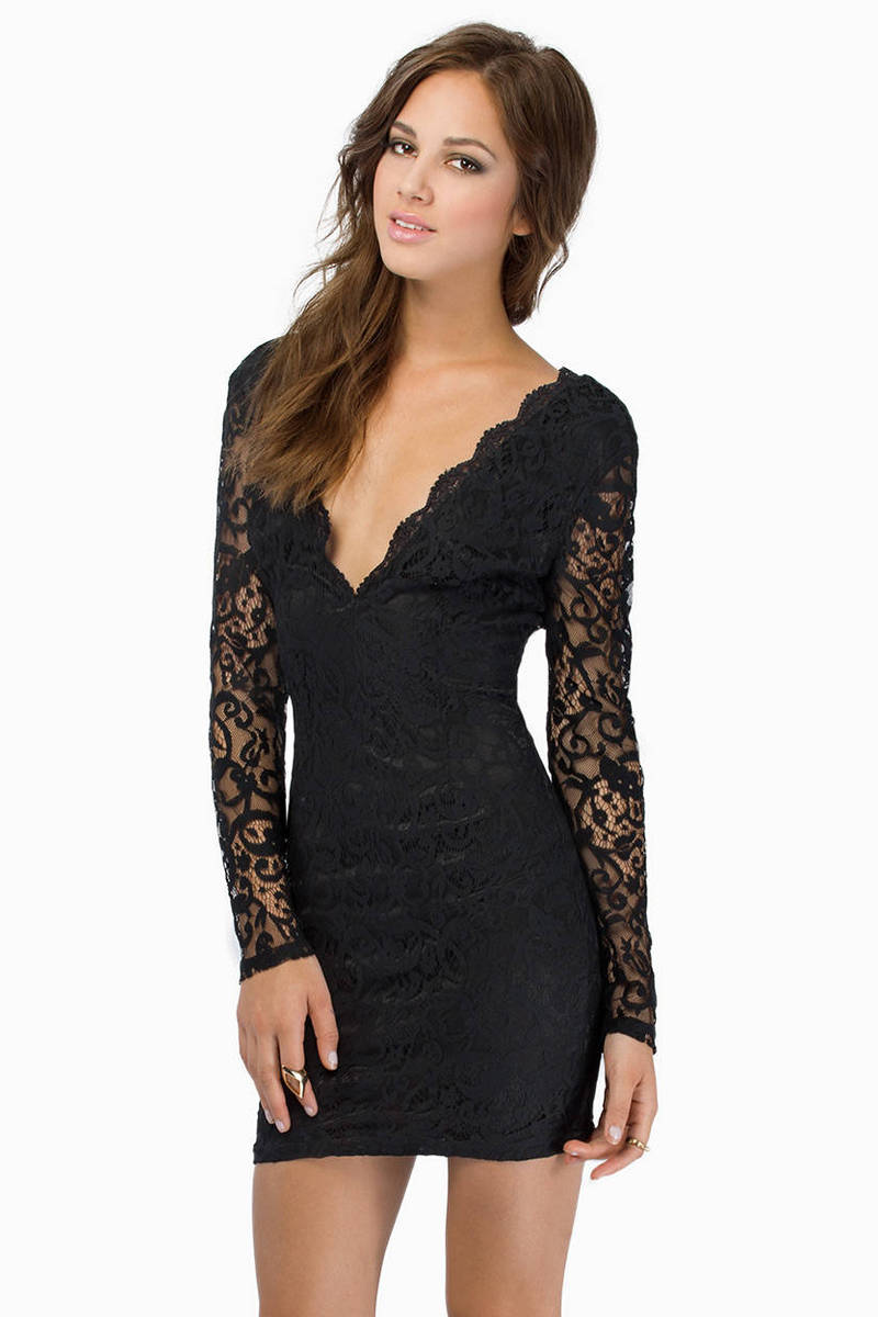 Scent Of A Lacey Dress