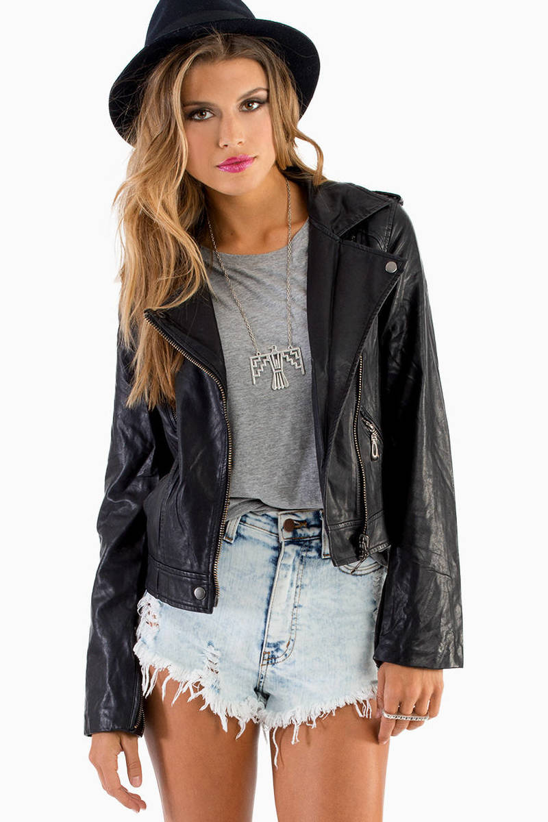 Seal The Deal Jacket