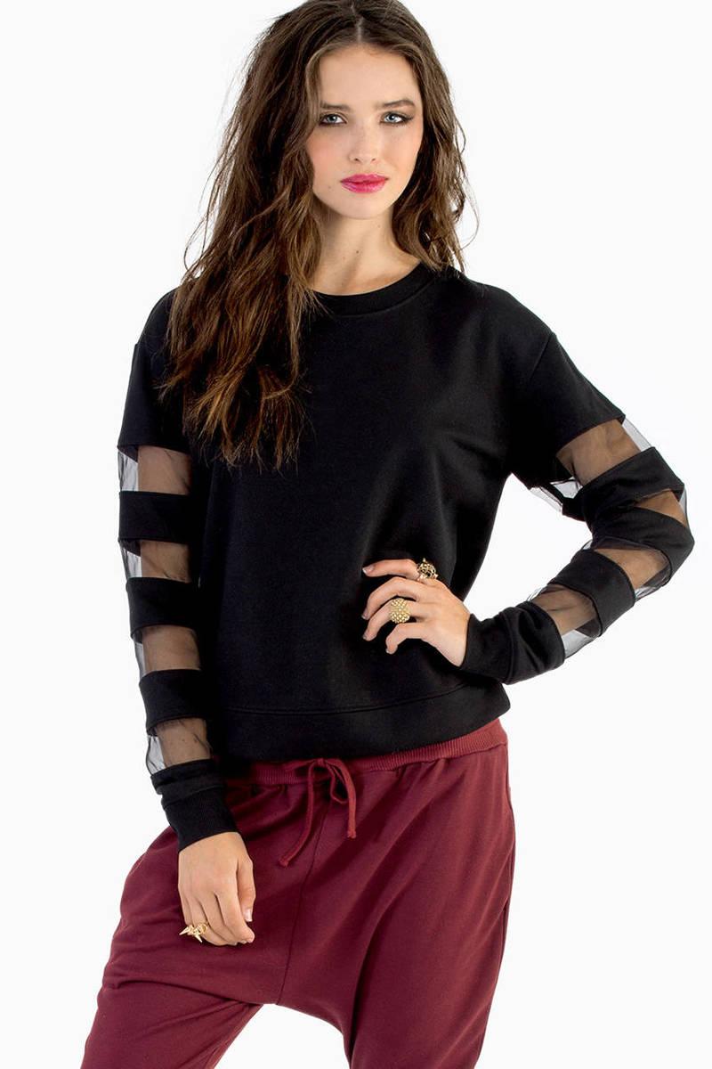Secret Lovers Sweater