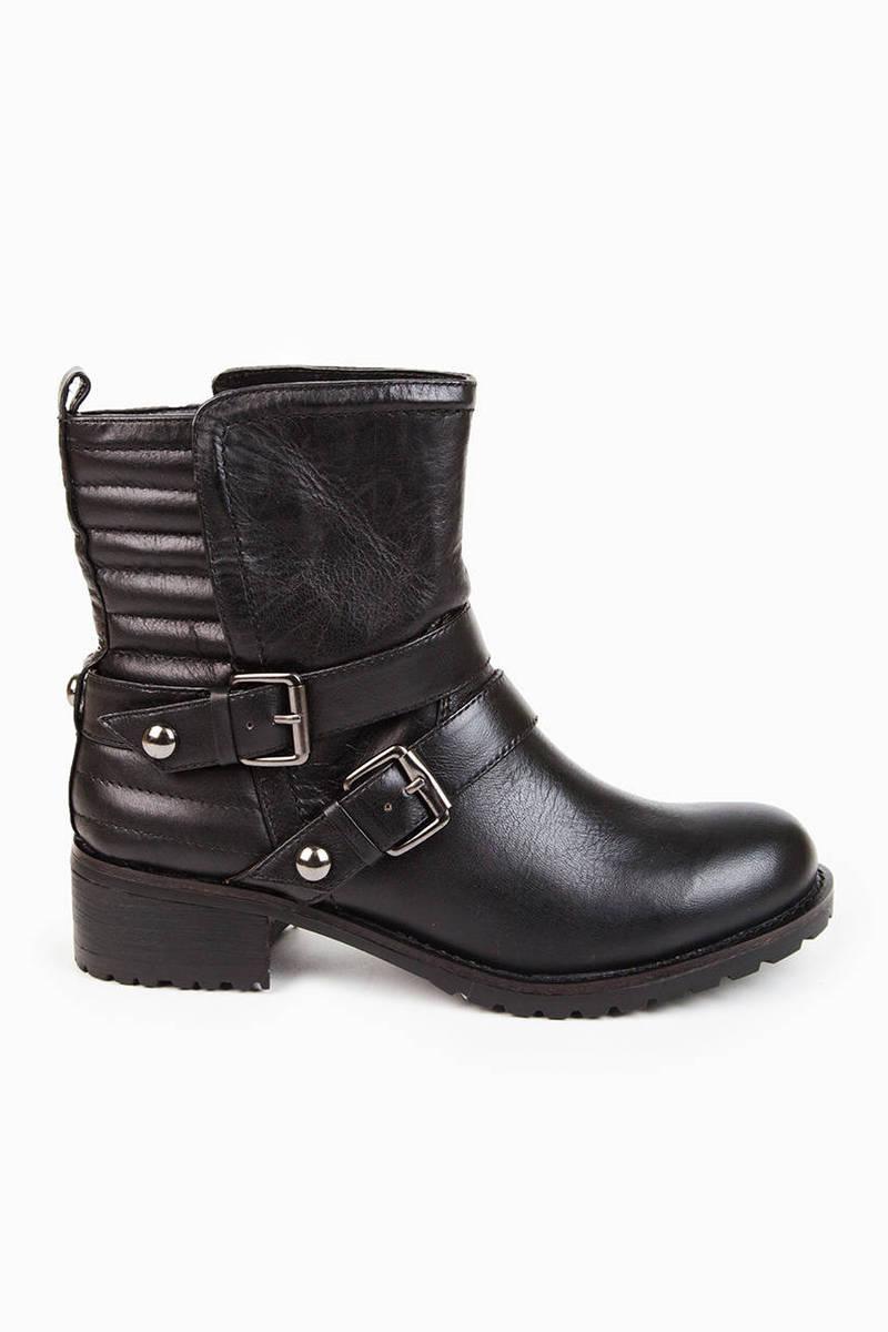 Report Footwear Seymour Boots