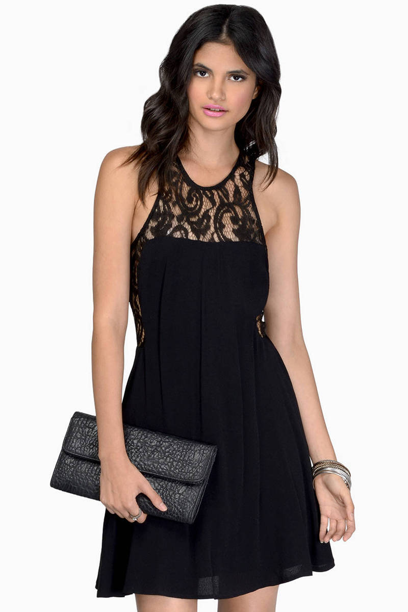 Shore Thing Skater Dress