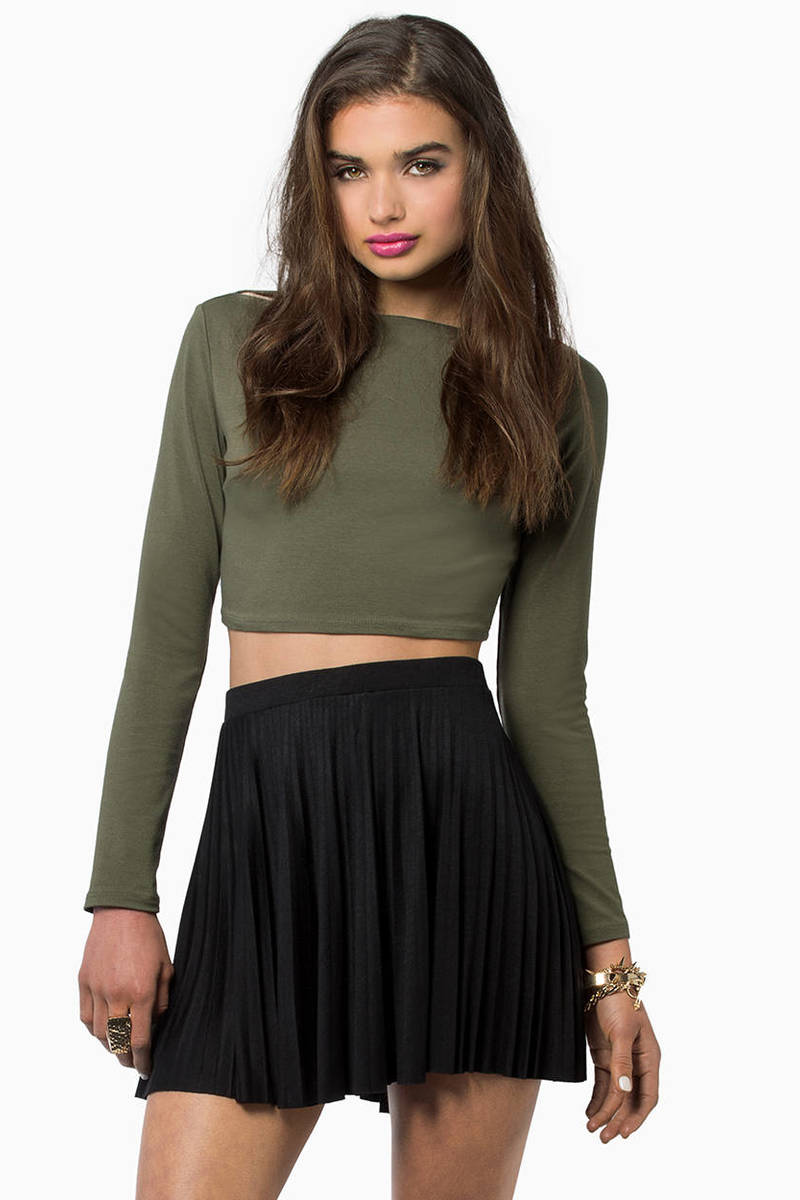 Spin Off Skirt