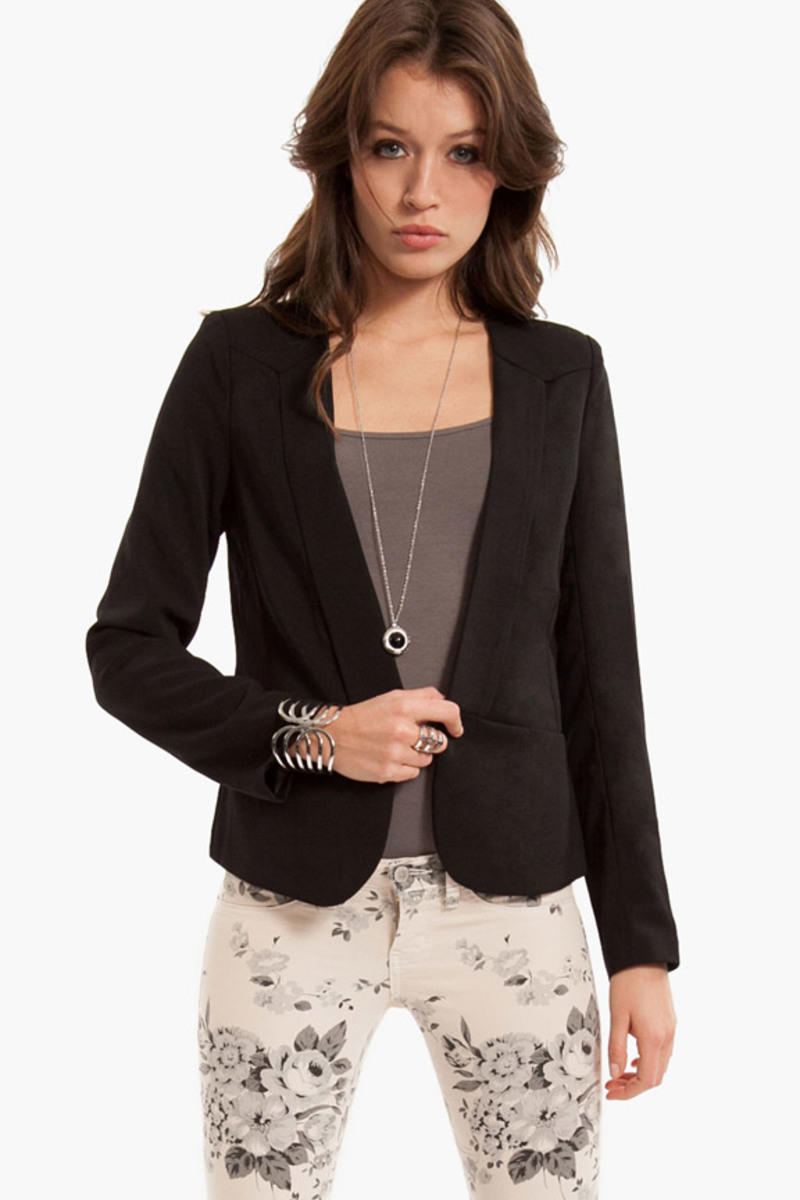 Staple Blazer