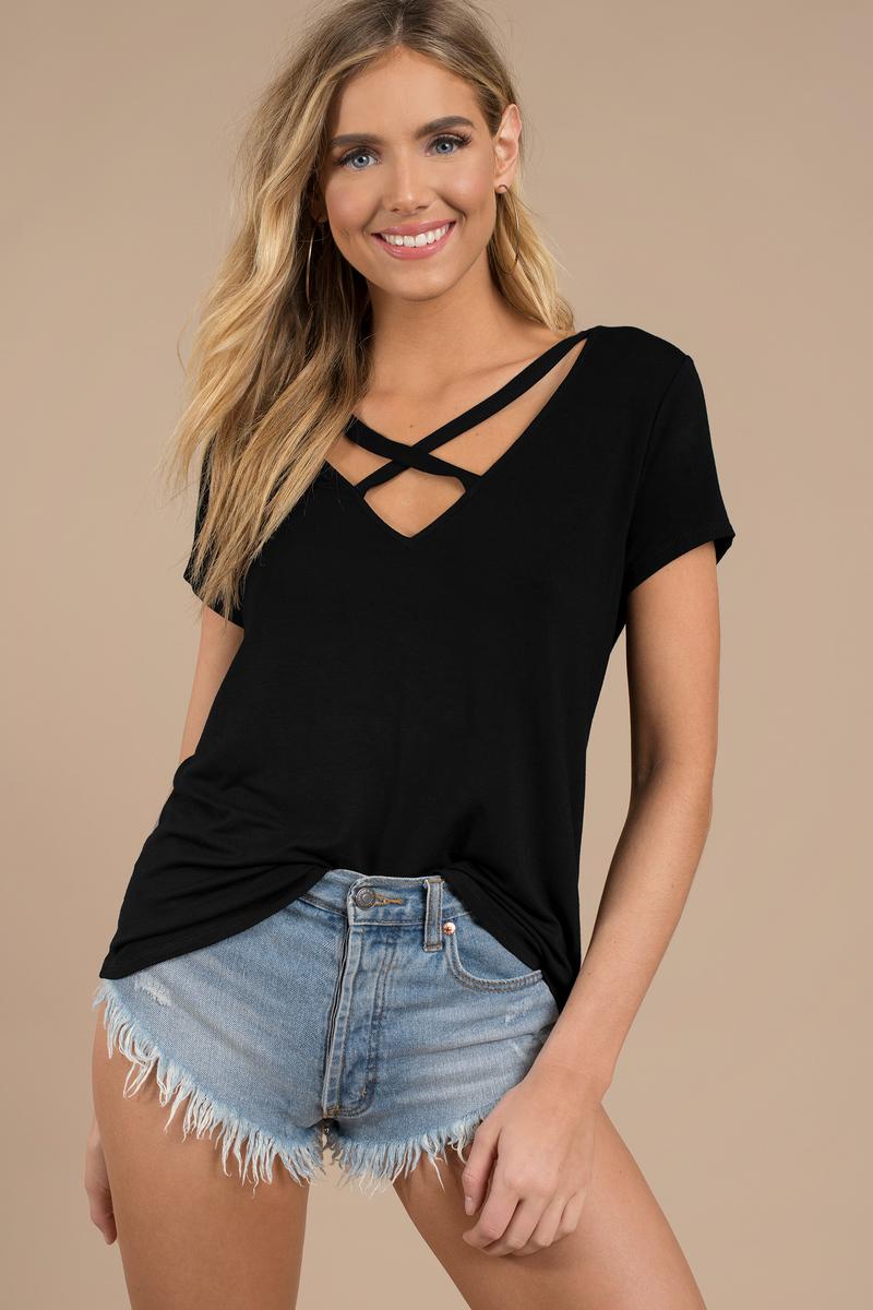 Take Me Back Black T-Shirt