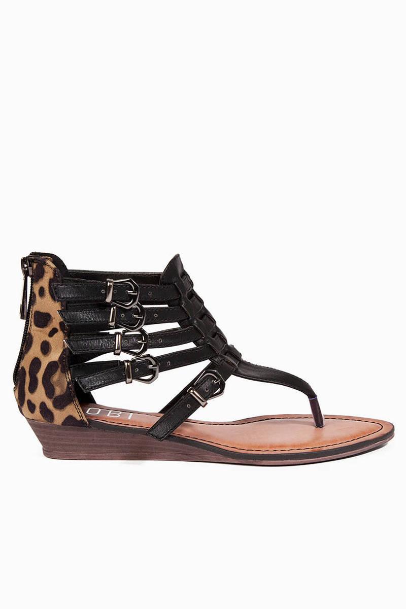 Cali Fun Sandals
