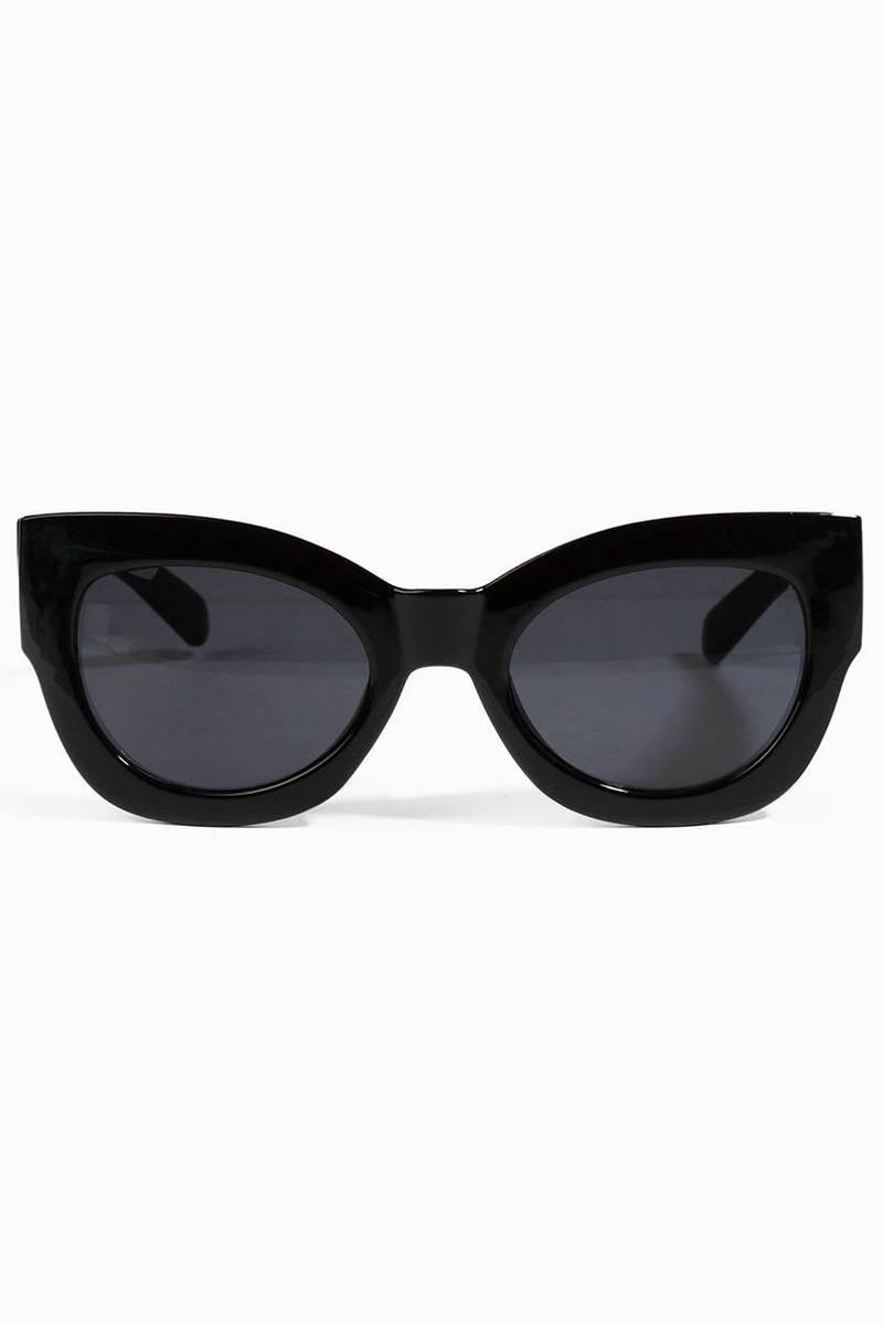 Too Catty Sunglasses
