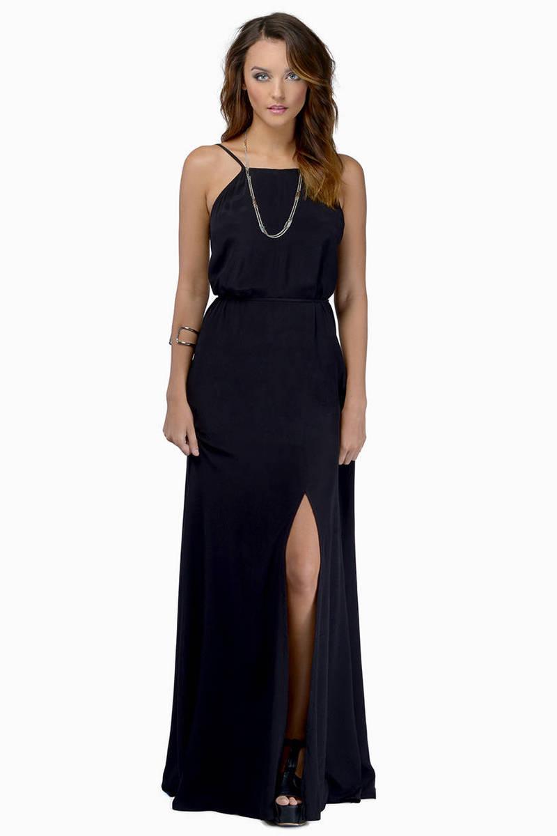 Venice Maxi Dress