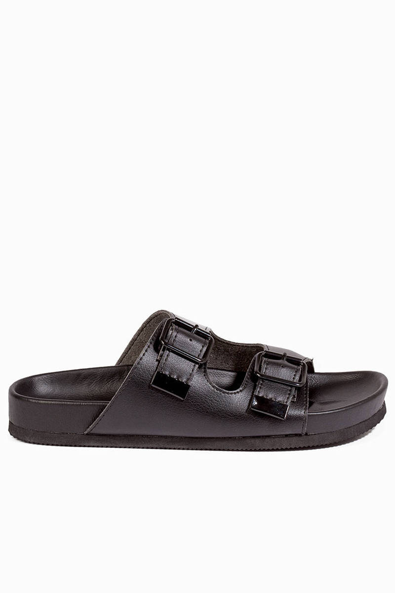 Walking On Clouds Sandals