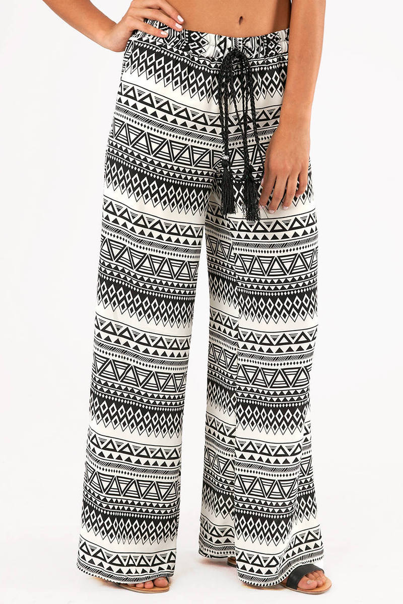 Nice Tribal Pants