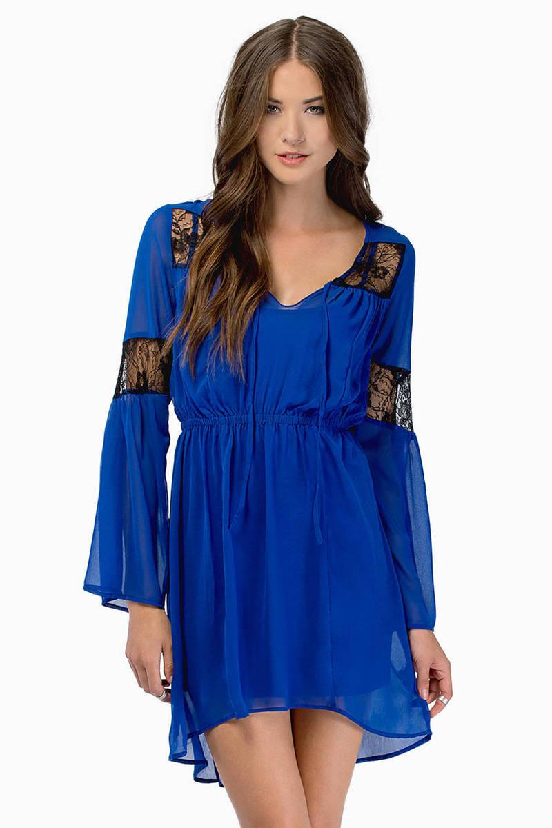 Feeling Sweet Dress