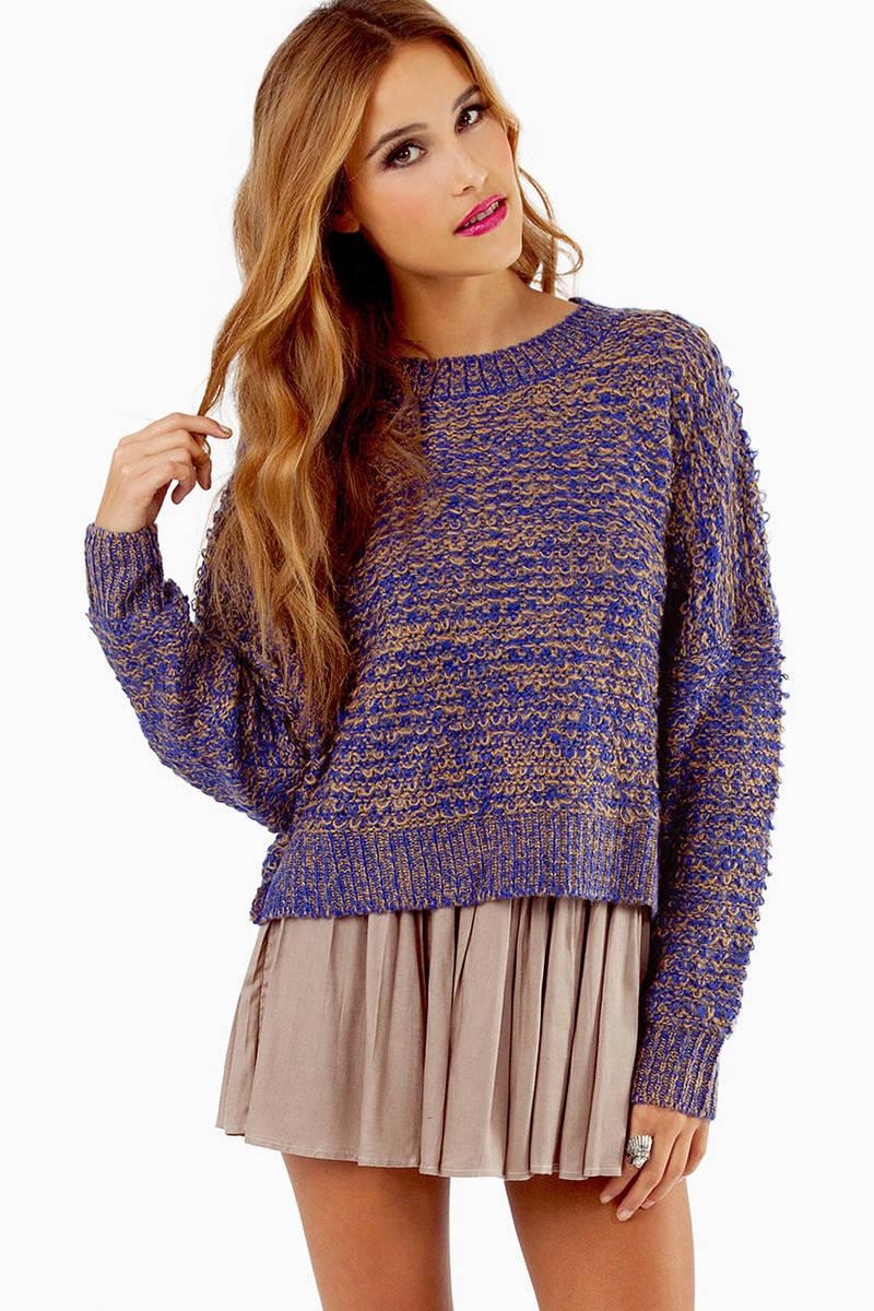 Kerri Knitted Sweater