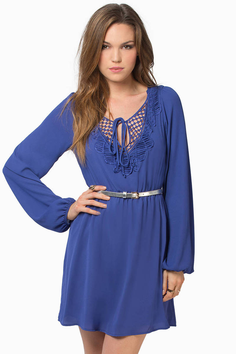Calabasas Dress