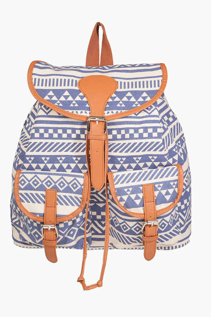 Day Time Trip Backpack