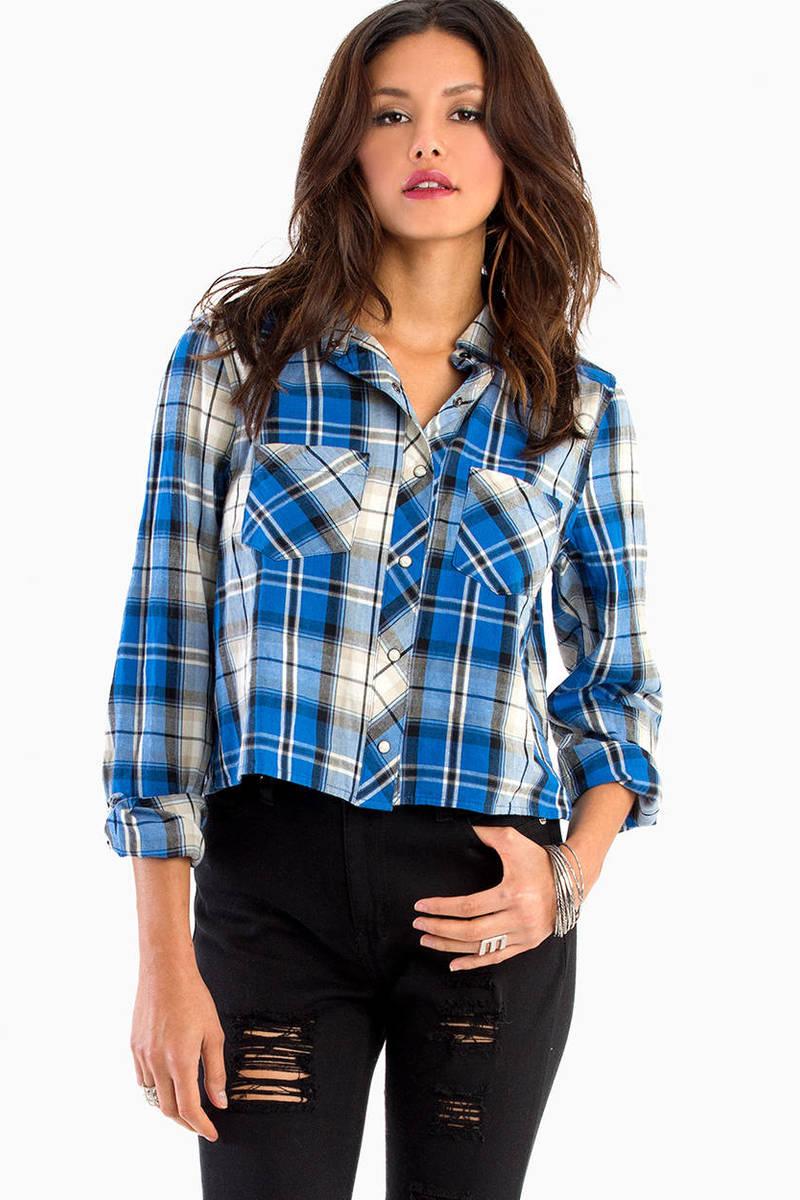 Flannel Fiend Shirt