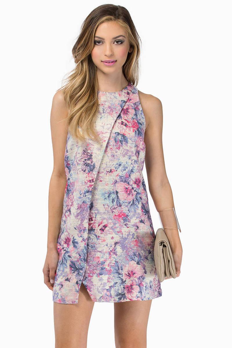 Chloe In The City Dress