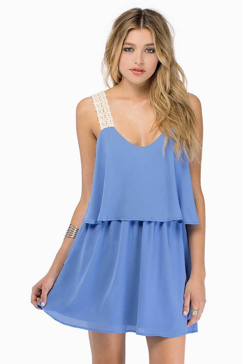 Lovely As Can Be Dress