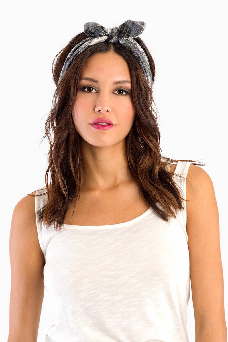 On Gridlock Headband
