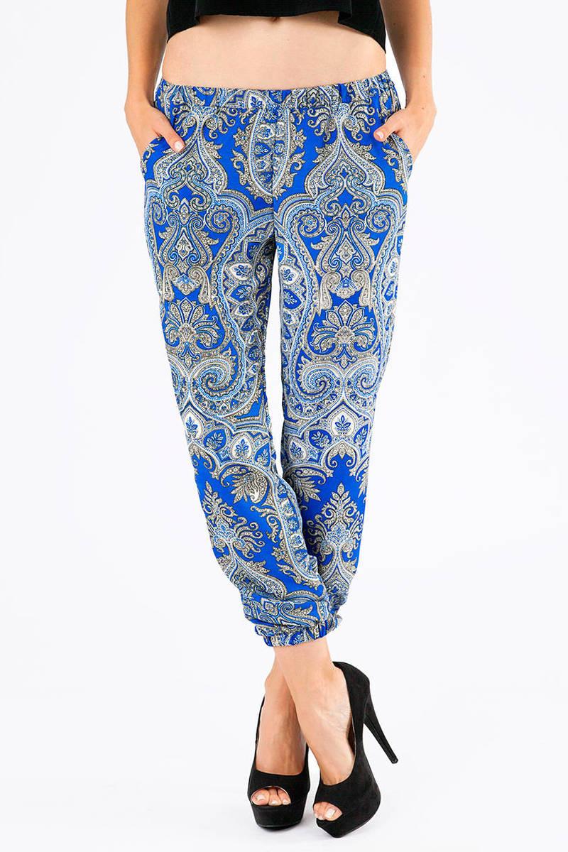 Prim & Paisley Lounge Pants