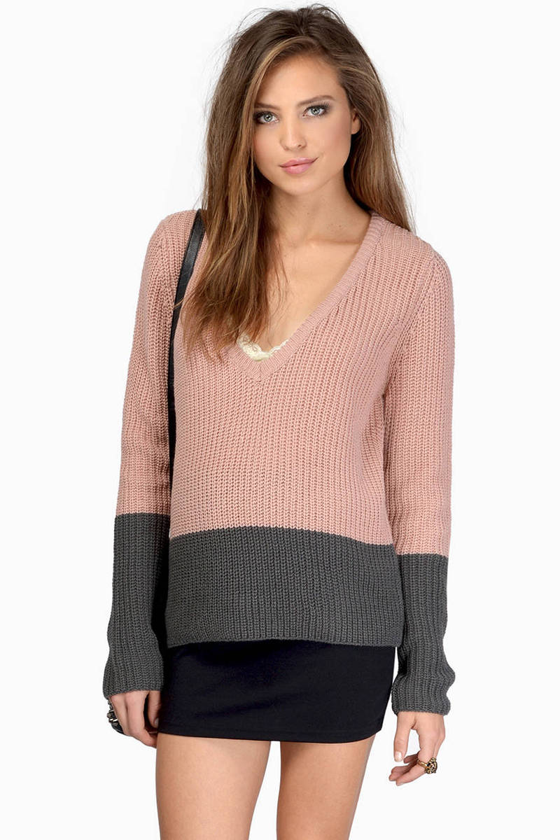 Nice And Cozy Sweater
