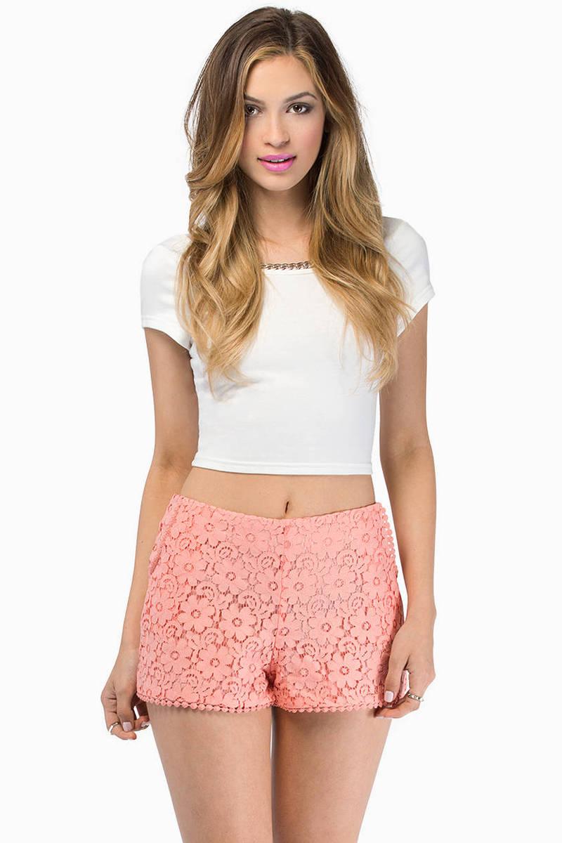 Mon Cheri Shorts