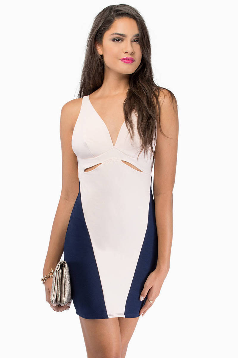 Fast Times Bodycon Dress