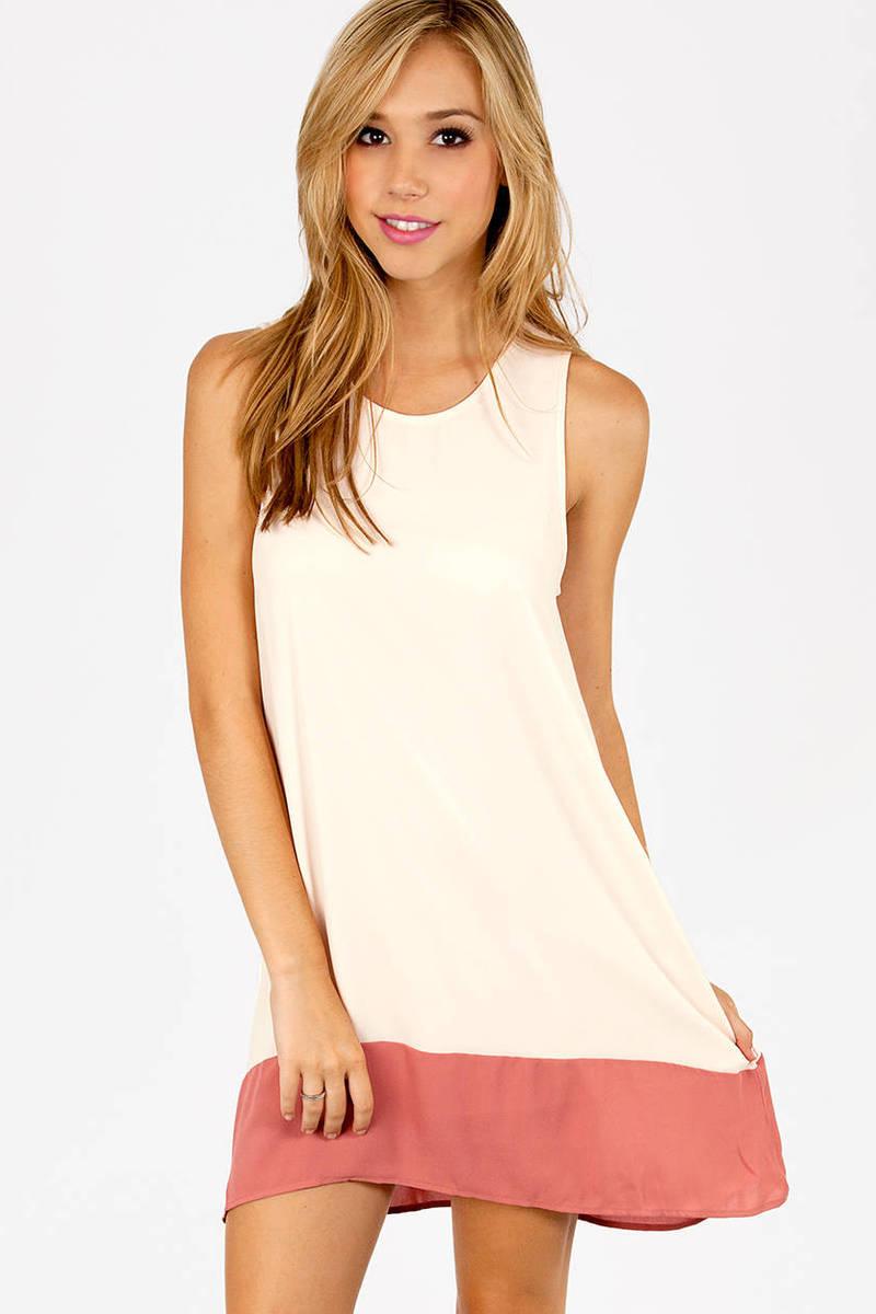 Gidget Sleeveless Dress