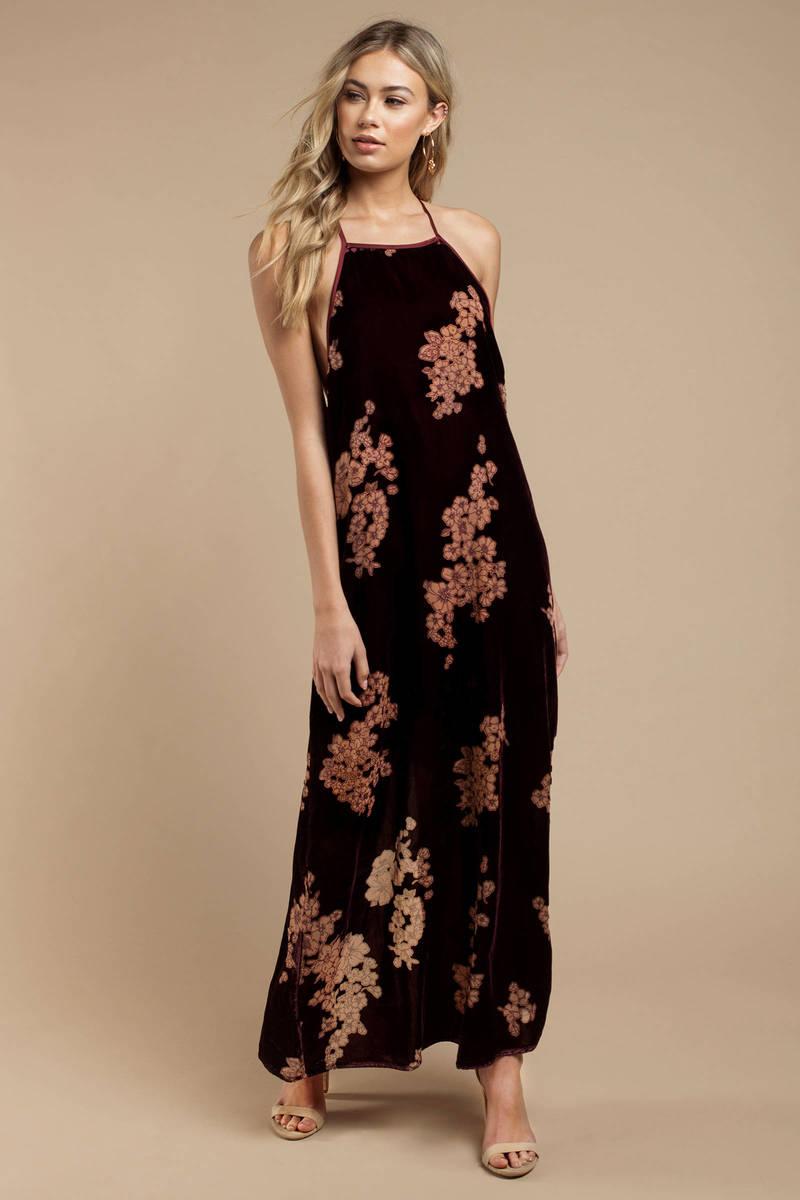 4282c45473 Parker Floral Print Dress