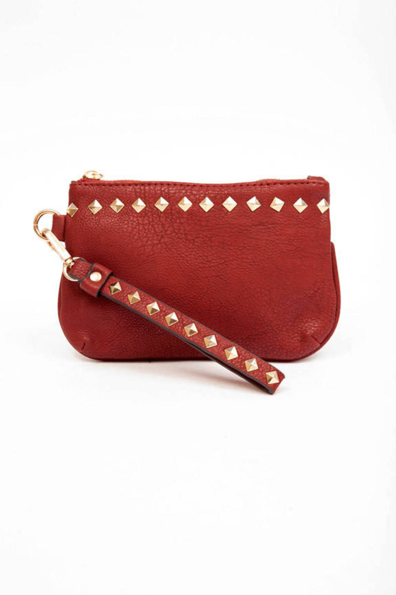 All In Tow Wristlet
