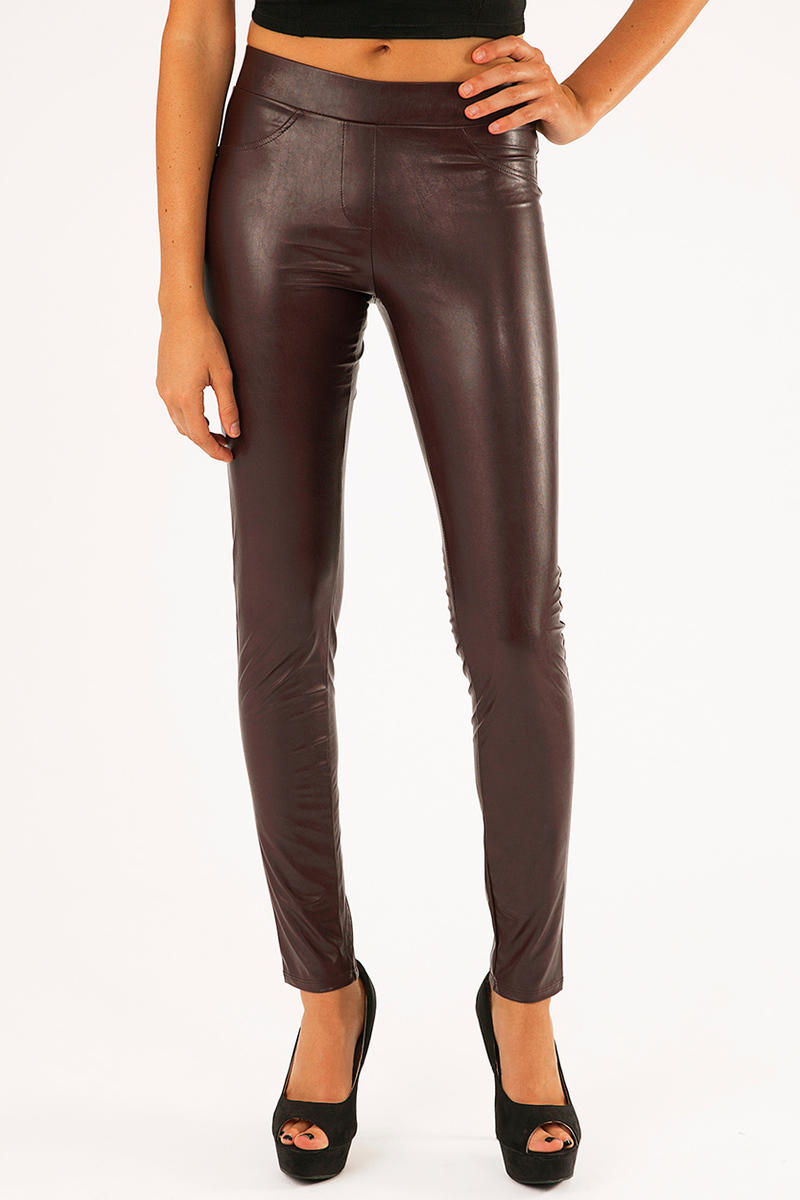 Entrapment Leggings