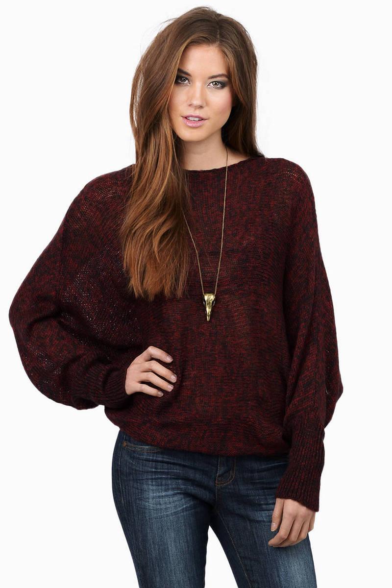 Kayden Sweater