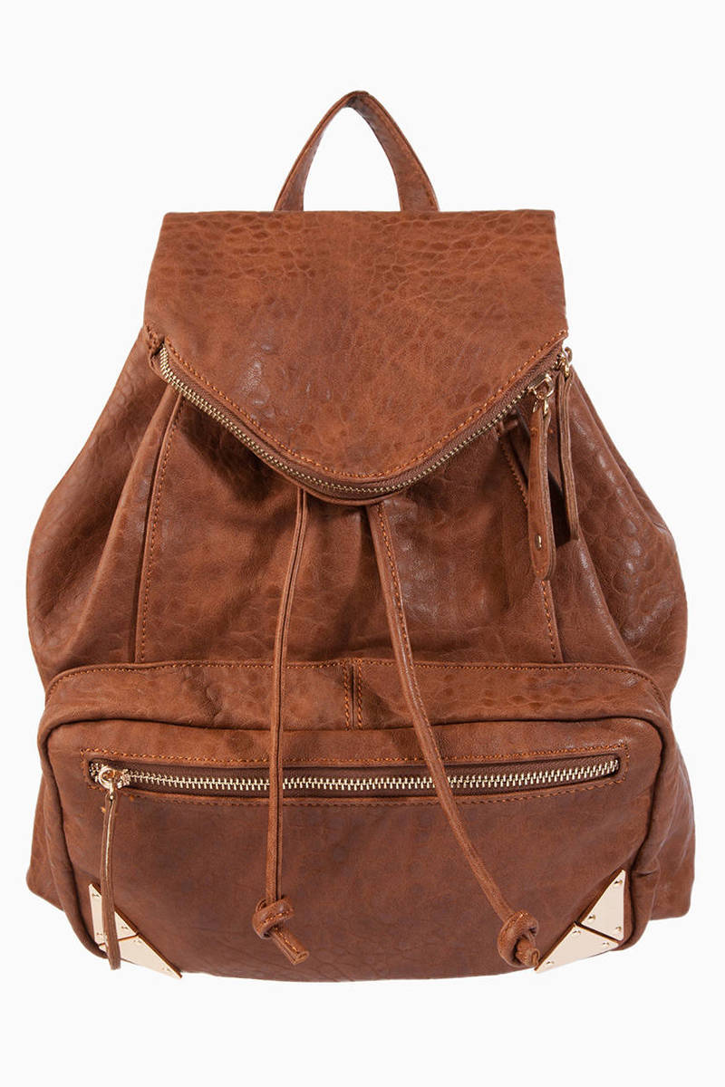 Accents Luck of the Draw Backpack