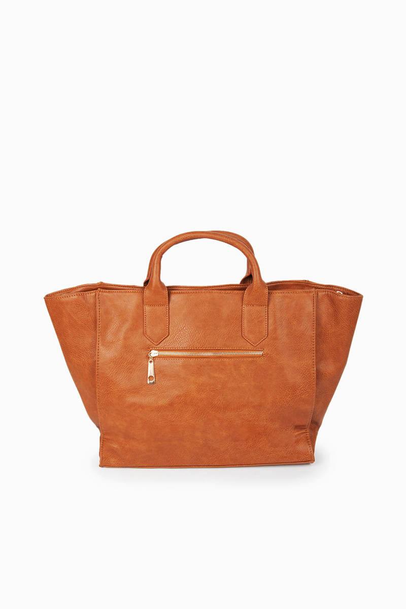 Accents Totes My Weekend Bag