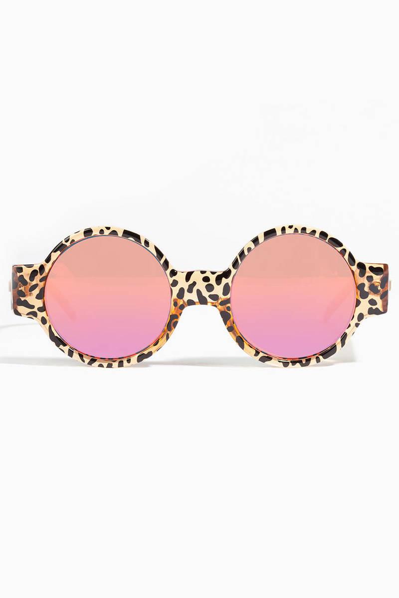 Le Specs Rabbit Hole Sunglasses