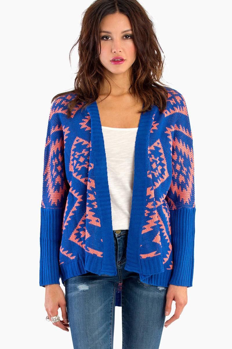 Carren Sweater Cardigan