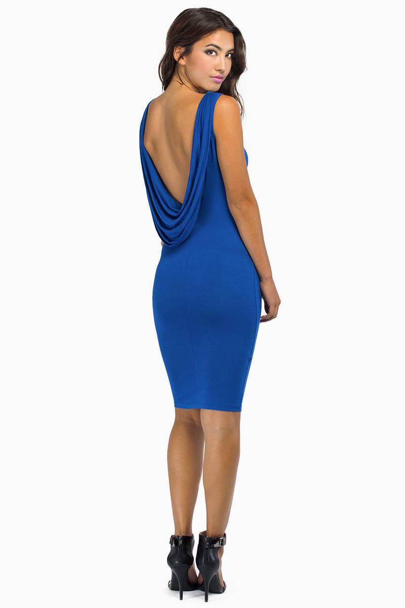 Mackenzie Midi Dress