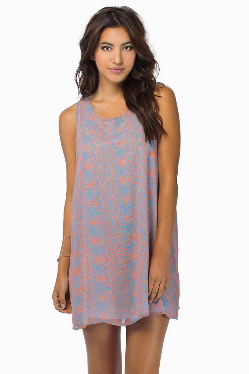 Lasting Impression Dress