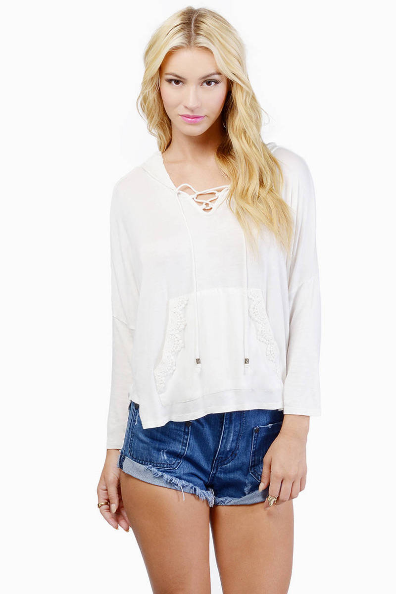 Easy Slouchy Top