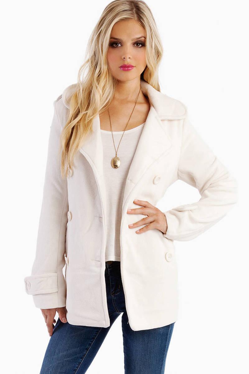 Fillmore Coat
