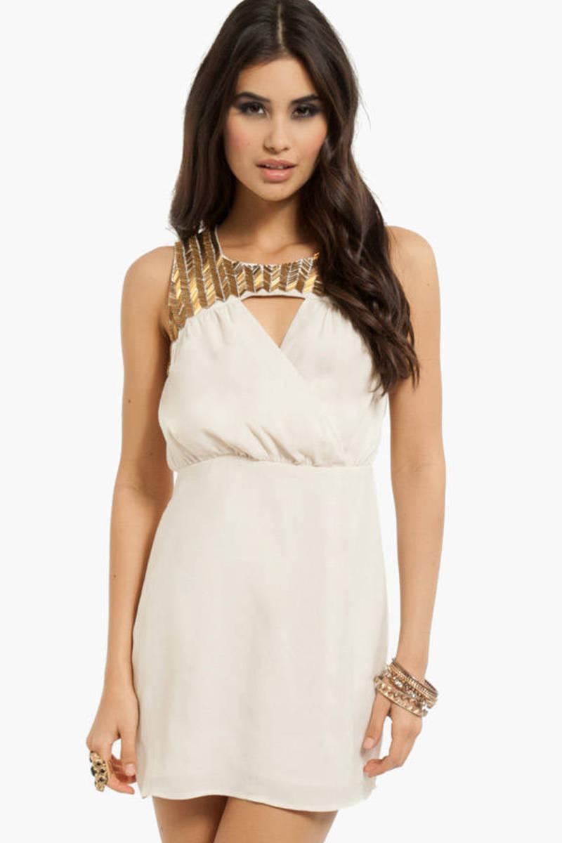 Keepsake Beautiful Liar Dress