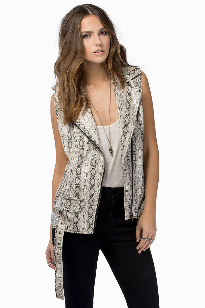 Such A Charmer Vest