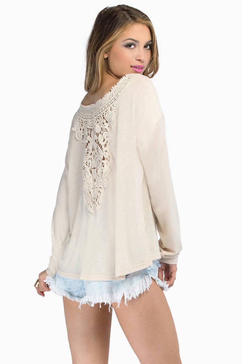 Suellen Sweater