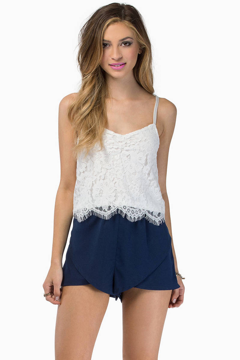 MINKPINK The Days You Feel Alive Cami Top