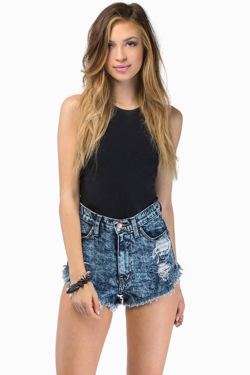 After Party Shorts