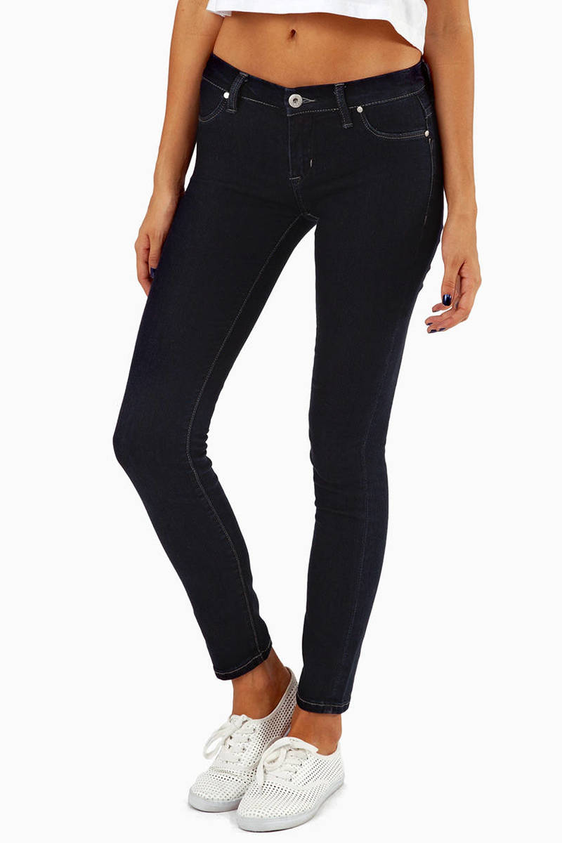 Blank NYC Heavy Dose Skinny Jeans