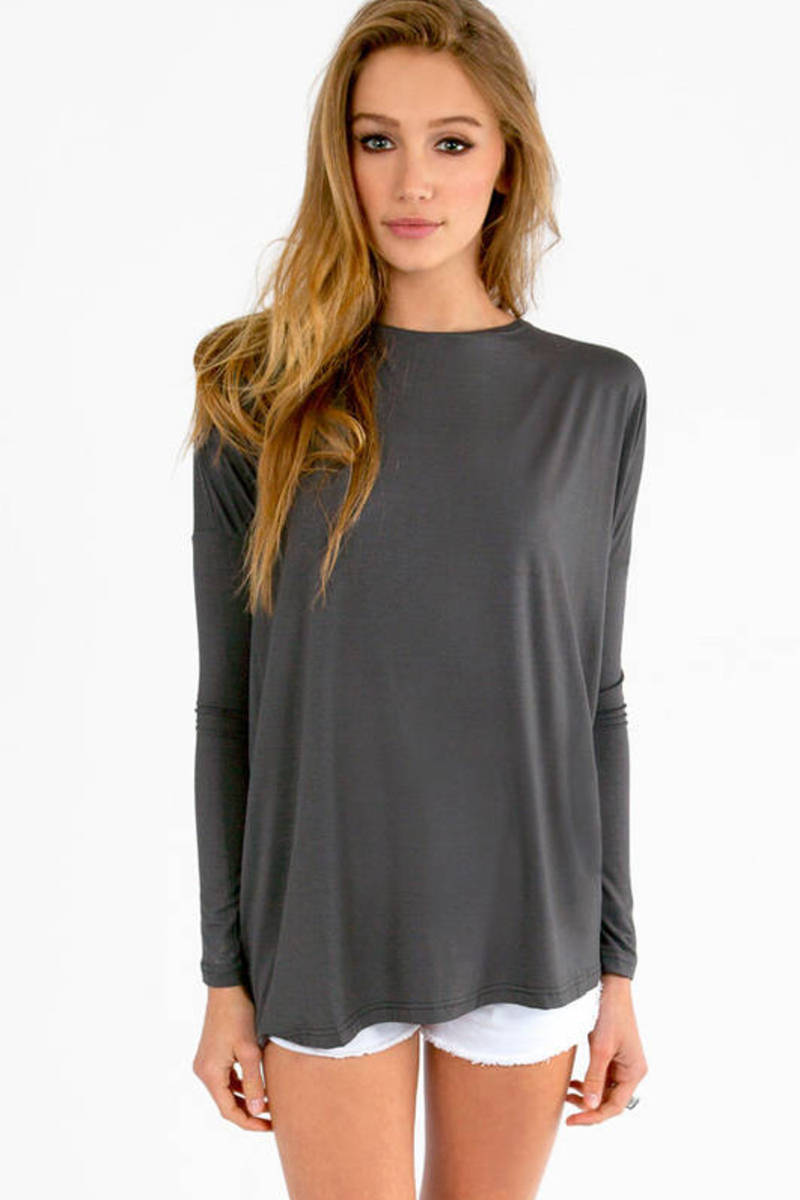 Slip on a cozy underscrub in a soft stretch cotton. The from allheart Basics has a round neck, long sleeve with rib knit at the cuffs and neckline. Missy fitStretch scrub tee Round neck sty /5(14).