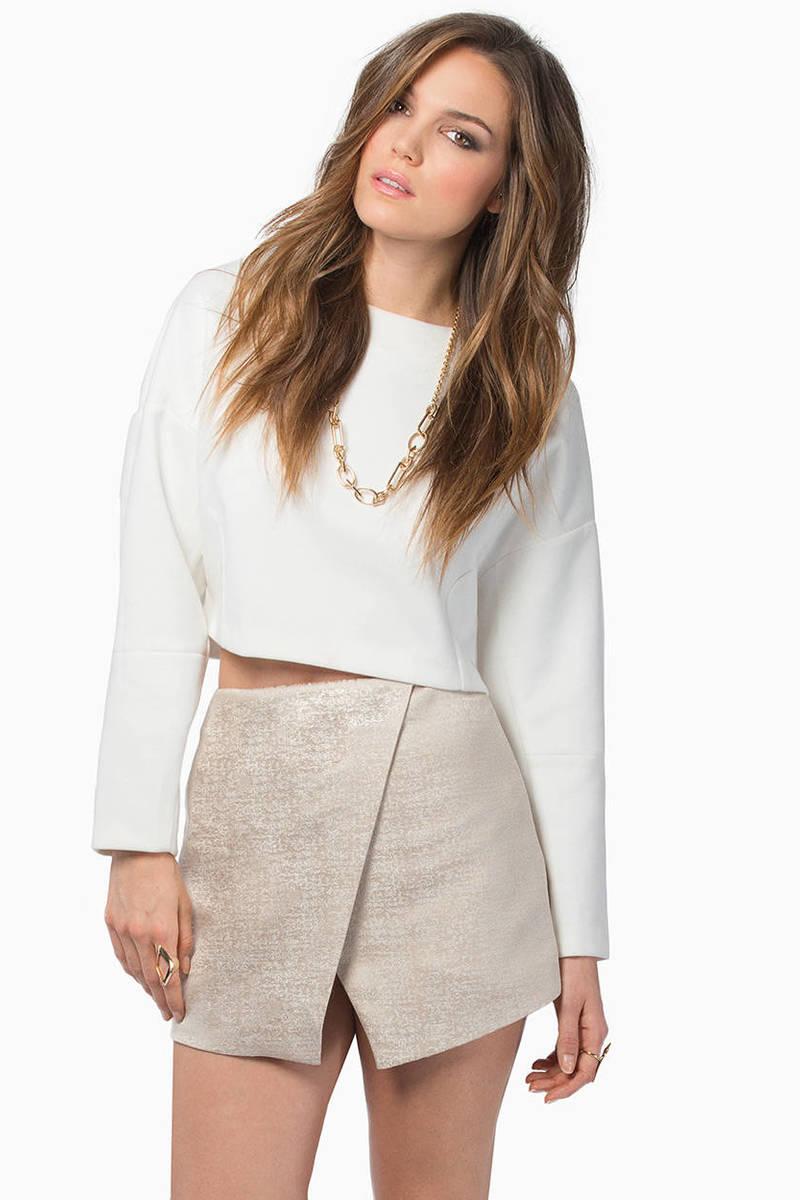 Miss Kate Skirt