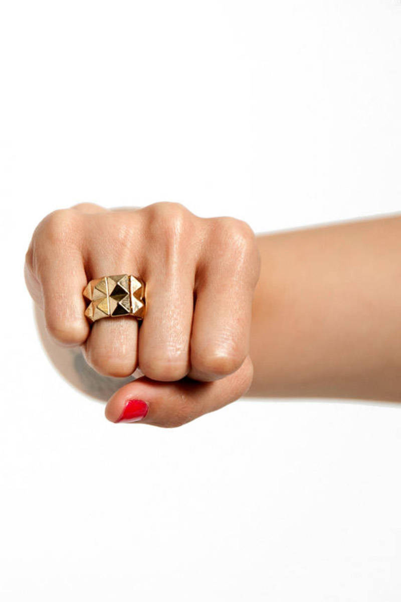 Pointer Ring